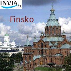 Finsko - Invia
